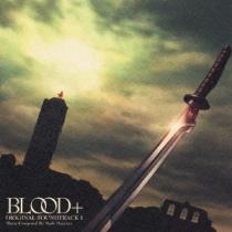 Blood+ OST 1