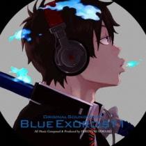 Blue Exorcist (Ao no Exorcist) OST 1