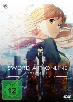 Sword Art Online - THE MOVIE - Ordinal Scale