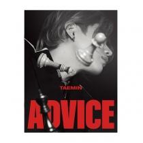 TAEMIN - Mini Album Vol.3 - ADVICE (KR)