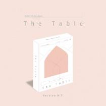 NU'EST - Mini Album Vol.7 - The Table Air KiT (KR)