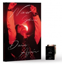TAEMIN - Beyond LIVE PHOTO STORY BOOK - Never Gonna Dance Again (KR) PREORDER