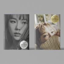 Tae Yeon (Girls' Generation) - Album Vol.2 Repackage - Purpose (KR)