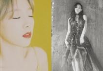 Girls' Generation Tae Yeon - Vol.1 - My Voice (KR)