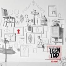 Teen Top - 7 th Mini Album  Red Point (Chic Version) (KR)