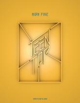 Teen Top - Vol.2 - High Five (Offstage Version) (KR)