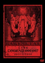BABYMETAL - Live - Legend 1999 & 1997 Apocalypse