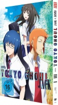 Tokyo Ghoul - OVAs Pinto & Jack