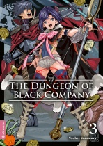 The Dungeon of Black Company 3