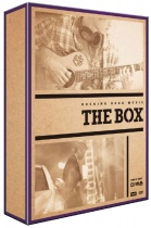 The Box - DVD Box Goods Set Limited Edition (KR) PREORDER