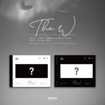 Park Ji Hoon - Mini Album Vol.3 - The W (KR)