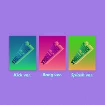 The Boyz - Mini Album Vol.6 - THRILL-ING (KR)