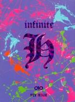 Infinite H - Fly High (KR)