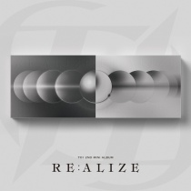 TO1 - RE:ALIZE (KR) PREORDER