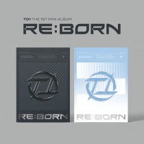 TO1 - Mini Album Vol.1 - RE:BORN (KR)
