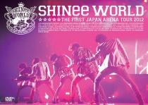 "SHINee - THE FIRST JAPAN ARENA TOUR ""SHINee WORLD 2012"""