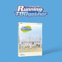 TOO - Mini Album Vol.2 - Running TOOgether (KR)
