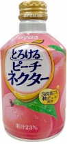 DyDo Torokeru Melty Peach Nectar