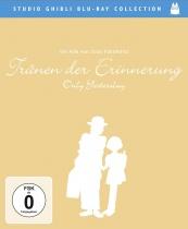Tränen der Erinnerung - Only Yesterday Blu-Ray