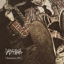 DADAROMA - dadaism #3 Type A LTD