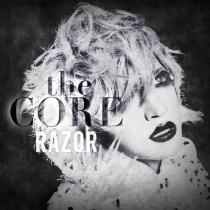 RAZOR - THE CORE CD+DVD