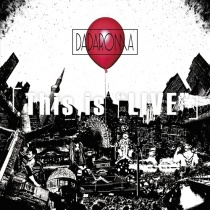 """DADAROMA - This is """"LIVE"""" Type A"""