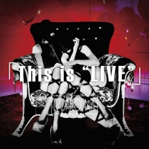 """DADAROMA - This is """"LIVE"""" Type B"""