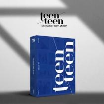 Teen Teen - Mini Album Vol.1 - VERY, ON TOP (KR)