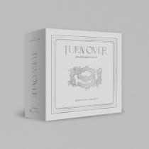 SF9 - Mini Album Vol.9 - TURN OVER (KiT Album) (KR)