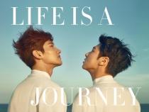 Dong Bang Shin Ki - Photobook - Life is A Journey (KR)