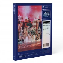 Twice - Beyond LIVE - TWICE : World in A Day PHOTOBOOK (KR) [Neo Anniversary Price]