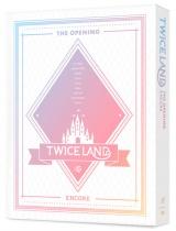 TWICE - TWICELAND: THE OPENING ENCORE (KR)
