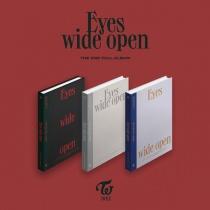 Twice - Vol.2 - Eyes wide open (KR)