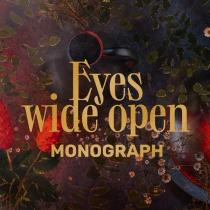 TWICE - Monograph EYES WIDE OPEN (KR)