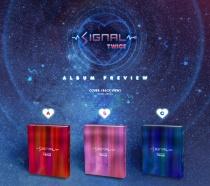 Twice - Mini Album Vol.4 - Signal (KR)