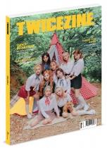 Twice - TWICEZINE VOL.2 (KR) [Neo Anniversary Price]