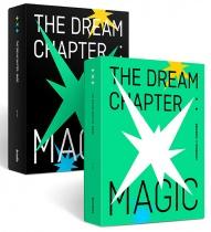 TXT - THE DREAM CHAPTER : MAGIC (KR)