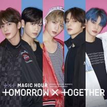 TXT TOMORROW X TOGETHER - MAGIC HOUR