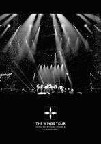 BTS -  2017 BTS LIVE TRILOGY EPISODE III THE WINGS TOUR - JAPAN EDITION -
