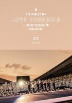 BTS - World Tour 'Love Yourself: Speak Yourself' - Japan Edition