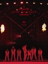 BTS - World Tour 'Love Yourself' -Japan Edition- LTD
