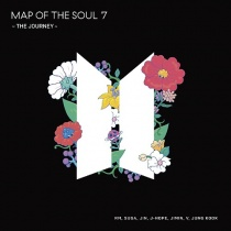 """BTS - MAP OF THE SOUL: 7 """"THE JOURNEY"""""""