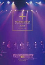 BTS - 2017 BTS Live Trilogy Episode III The Wings Tour In Japan -Special Edition- at Kyocera Dome Blu-ray