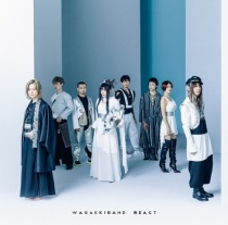 Wagakki Band - React CD+DVD LTD