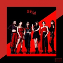 (G)I-DLE - Oh My God Type A LTD