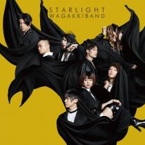 Wagakki Band - Starlight E.P. CD+Blu-ray TOKYO SINGING Edition LTD
