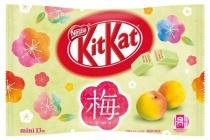 KitKat Mini Ume-Plum