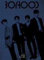 UNB - Mini Album Vol.1 - BOYHOOD (KR)