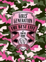 Girls' Generation (SNSD) - The Best Live At Tokyo Dome