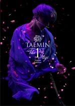 TAEMIN - The 1st Stage Nippon Budokan Blu-ray LTD